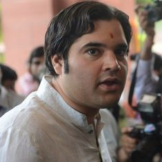 Varun Gandhi denies claims of leaking defence secrets as incriminating letter to PMO is made public