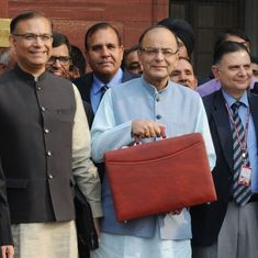 The big news: Opposition parties do not want Budget presented before polls, and 9 other top stories