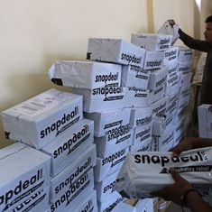 Snapdeal, India Mart get notices for allegedly selling wildlife products
