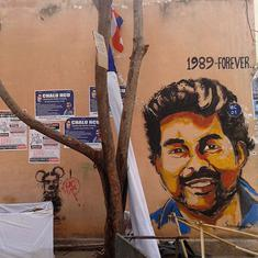 Centre says Rohith Vemula's mother was forced to retract comments against Indian Union Muslim League
