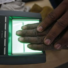 Anti-Aadhaar activists urge citizens to switch off their mobile phones for 30 minutes on Saturday