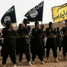 ISIS hasn't made much of a dent on India but online propaganda is a source of worry, says a new book