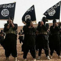 आईएस ने 3,000 लोगों को बंधक बनाया, 12 की हत्या की