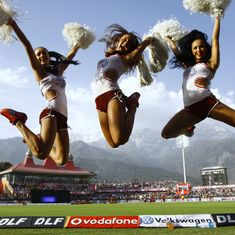 आईपीएल मैचों की भुगतान व्यवस्था में यह बदलाव राज्य क्रिकेट संघों के लिए बड़ी राहत लेकर आया है