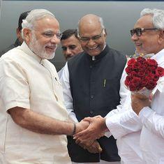 क्या राष्ट्रपति के लिए रामनाथ कोविंद के नाम पर बिहार की राजनीति में फिर उबाल आ सकता है?
