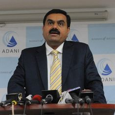 Adani Group moves court to stall India's requests for overseas help in investigation: Indian Express