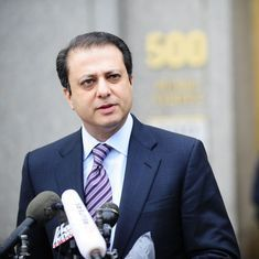 Enough evidence to begin obstruction of justice case against Donald Trump: Preet Bharara