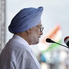 Full text: Manmohan Singh says Modi spreading falsehoods about Pakistan meddling in Gujarat polls