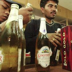 MCD election: Liquor shops and bars in Delhi to be closed until Sunday evening