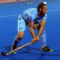 'Coach Marijne is open with players': Sardar Singh on being dropped as part of rotation policy