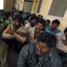 Pakistan to release 439 Indian fishermen in two batches, says NGO