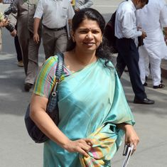 Tamil Nadu: Kanimozhi and others detained during shutdown against police firing in Thoothukudi