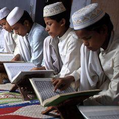 शिक्षा के अधिकार से अल्पसंख्यक संस्थानों को मिली छूट पर सवाल सहित आज की प्रमुख सुर्खियां