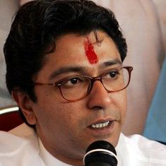 BJP is likely to lose the Gujarat elections, says MNS chief Raj Thackeray