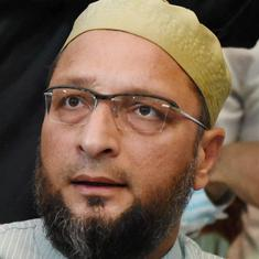 AIMIM: Delhi HC to hear plea seeking deregistration of Asaduddin Owaisi's political party