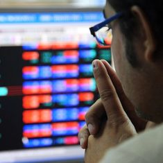 Morning trade: Sensex touches 52-week high, Nifty50 targets 8,900 points