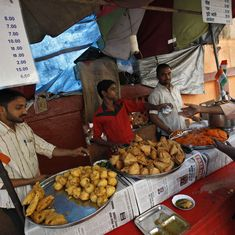Retail inflation remained steady at 3.28% in September