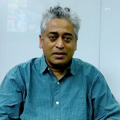 Rajdeep Sardesai on the media: Sense has been replaced by sensation, news by noise