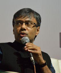 Amit Chaudhuri's creative writing workshop in India is back