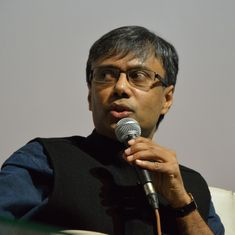 Author Amit Chaudhuri clarifies events related to a boy's death in his apartment building