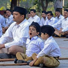 RSS' grand plan to help Indians bear fair, bespoke babies exposes Hindutva's obsession with race
