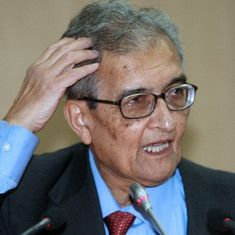 All non-communal, non-BJP forces should come together for 2019 Lok Sabha elections, says Amartya Sen