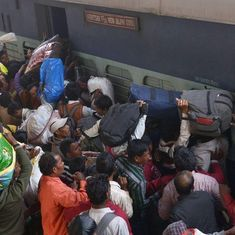 Economic Survey uses big data from railways to solve the puzzle of work migration in India