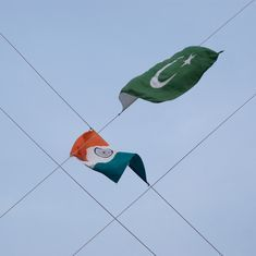 Pakistan labels RSS, Shiv Sena as terror elements, India calls it a 'desperate attempt'