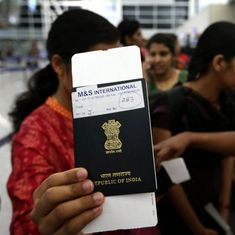 Aadhaar card to be accepted as a proof of date of birth for passport applicants