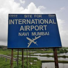 The business wrap: GVK wins bid to construct Navi Mumbai airport, and seven other top stories