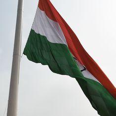 हिंदी के विरोध के बाद अब कर्नाटक में अलग झंडे की मांग भी तेज होने सहित दिन के बड़े समाचार
