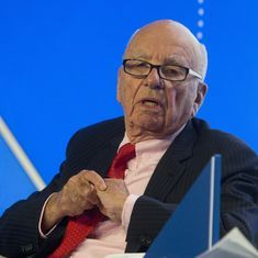Rupert Murdoch's 21st Century Fox submits $22-billion offer to take over UK's Sky telecom company