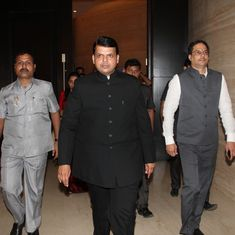 Maharashtra government to seek amendment to the SC/ST Prevention of Atrocities Act: Indian Express