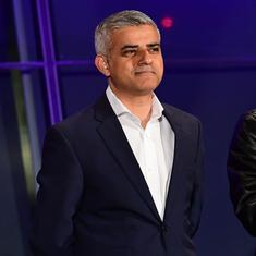 UK: London Mayor Sadiq Khan backs calls for second referendum on Brexit