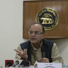 Banks need greater initiative to check non-performing assets: Arun Jaitley after performance review