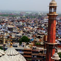Residents of Old Delhi chafe at first-ever door-to-door screenings ahead of August 15