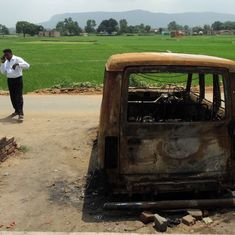 झारखंड में भूमि अधिग्रहण का विरोध कर रहे किसानों पर पुलिस फायरिंग में छह की मौत, 15 की हालत गंभीर