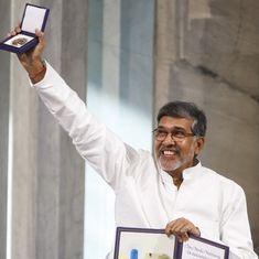 दिल्ली में कैलाश सत्यार्थी के घर चोरी, चोर नोबेल पुरस्कार का सर्टिफिकेट भी ले गए