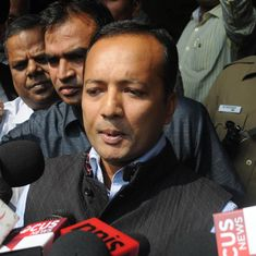 Naveen Jindal, three others get bail in Madhya Pradesh coal scam case