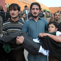 Tehreek-e-Taliban Pakistan confirms death of Peshawar school massacre mastermind