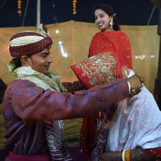 Pakistani senate committee passes landmark Bill allowing Hindu marriages to be registered