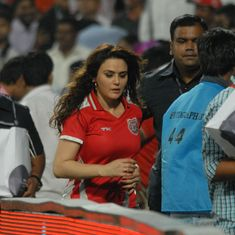 Mumbai Police file chargesheet against Ness Wadia on the basis of Preity Zinta's 2014 complaint