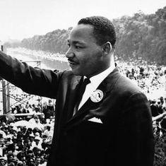 जब अमेरिका के 'गांधी' मार्टिन लूथर किंग ने अपनी भारत यात्रा को 'अहिंसाधाम की तीर्थयात्रा' कहा