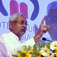 Nitish Kumar to be sworn-in as Bihar chief minister, BJP leader Sushil Modi likely to be his deputy