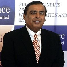 Mukesh Ambani's net worth rose 67% in 2017 despite economic slowdown: Forbes