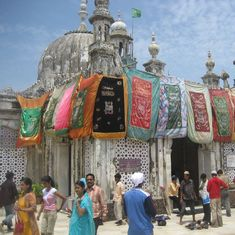 SC extends stay on women's entry into  inner sanctum of Haji Ali dargah till October 24