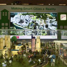 30 और शहरों का नाम प्रस्तावित स्मार्ट सिटी की सूची में जुड़ गया है
