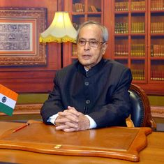 The big news: President Pranab Mukherjee speaks out on campus violence, and nine other top stories