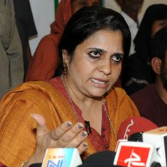 Bombay High Court says Teesta Setalvad, Javed Anand cannot be arrested till May 2