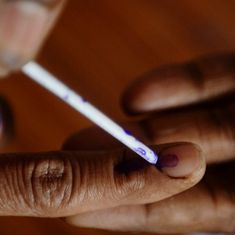 UP polls: 63% voter turnout in first phase of Assembly elections